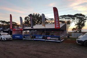 Bulk Nutrients WBR hits the podium at Horsham