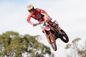 Top six results for Crankt Protein Honda Racing at Murray Bridge round