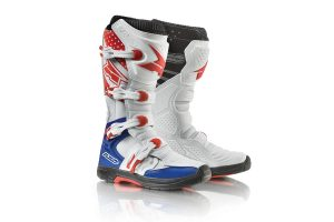 Product: 2017 AXO MX One boot