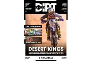 Inside Dirt: Issue 20