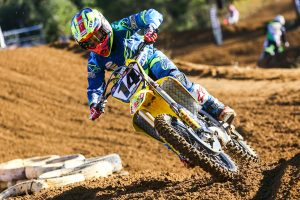 Quotebook: 2017 MX Nationals Rd6 Nowra