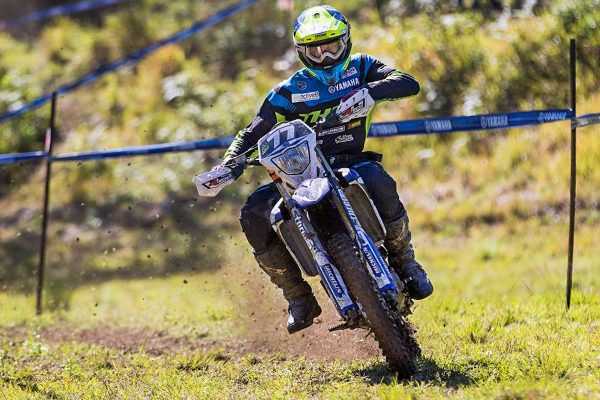 Ruprecht extends E1 points lead with perfect 1-1 results at Kyogle