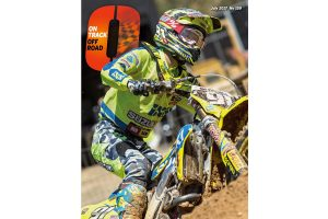On-Track Off-Road: Issue 159
