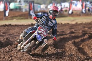 Todd edges Mastin for MX2 overall at Shepparton MX Nationals