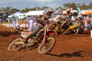 Racefeed: 2017 MX Nationals Rd6 Nowra