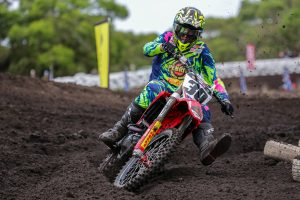 Supercross next for Wightman after skipping final outdoors