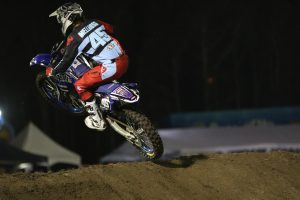 Mellross with a point to prove as AUS Supercross commences