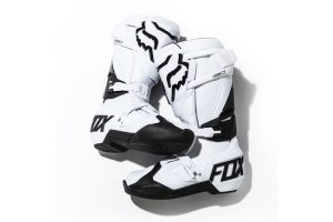 Product: 2018 Fox 180 boot