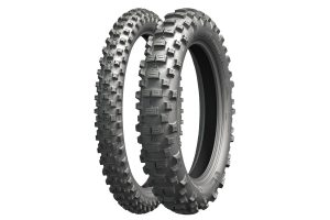 Product: Michelin Enduro tyres