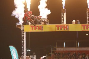 Brayton begins AUS Supercross defence with Jimboomba win