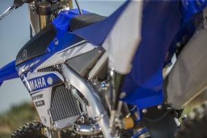 Yamaha leads dirt bike sales through third quarter of 2017