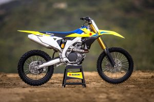 Suzuki and Motorcycling Australia reveal exclusive member offers