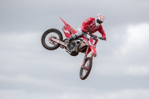 Positive testing for Penrite Honda in the lead-up to round two