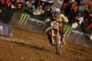 Musquin charges to dominant Monster Energy Cup victory