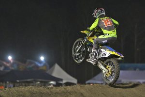 Racefeed: 2017 AUS Supercross Rd2 Bacchus Marsh