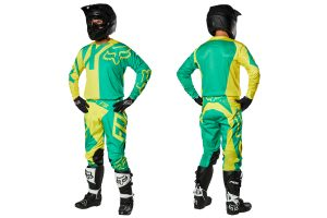 Product: 2018 Fox 360 Australian LE gear set