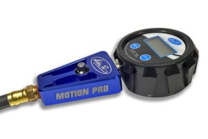 Product: Motion Pro Digital tyre pressure gauge