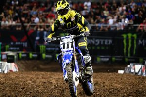 Valuable lesson learnt for CDR Yamaha at AUS-X Open