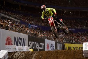 Brayton extends points lead, Blose claims a second and first