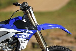 Yamaha tops charts as Australian bike sales decrease in 2017