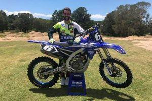 Yamalube Yamaha reveal MX2 line up for 2018