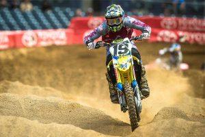Bogle undergoes surgery as Stewart's Suzuki deal extends