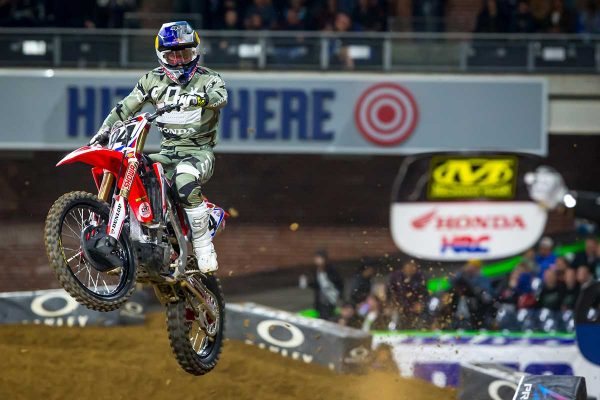 Devastated Roczen speaks out on latest injury