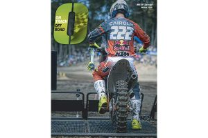 On-Track Off-Road: MXGP special edition