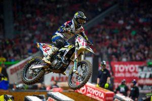 Anderson tops second Triple Crown event in Atlanta