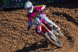 Craig drafted into Team Honda HRC for upcoming rounds