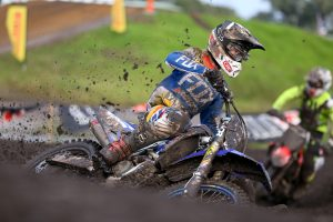 Purvis granted consecutive MXD victories at Wonthaggi on countback
