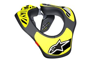 Product: 2018 Alpinestars Youth Neck Support