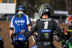 Viral: Yamaha bLU cRU 2018 MX Nationals Appin recap