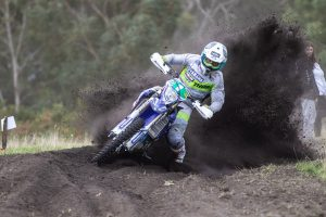 Driscoll and Gardiner continue AORC onslaught
