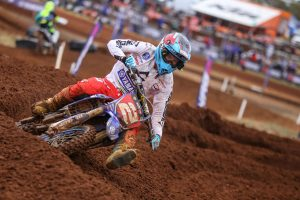 Todd increases lead in MX2 championship chase