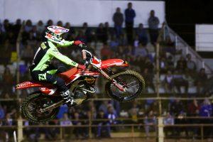 Brayton to defend AUS Supercross crown with Penrite Honda Racing