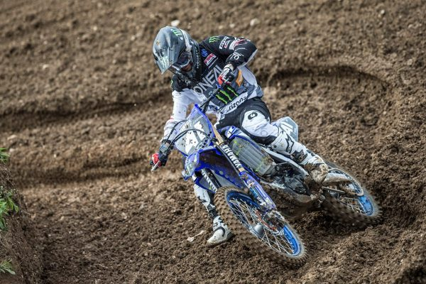 Grothues offered EMX250 lifeline with official Yamaha outfit