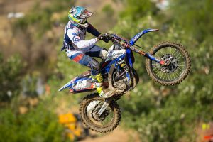 Mellross set for Pro Motocross return this weekend