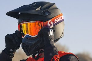 Scott unveils limited edition Prospect Mojave goggle