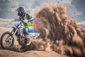 Finke beckons for Husqvarna Motorcycles Desert Racing Team
