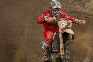 Lawrence content with grand prix racing return at Loket