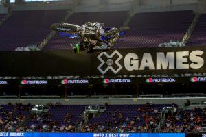 Australian FMX athletes haul medals at X Games Minneapolis