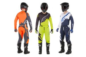 Product: 2019 Alpinestars Techstar Factory gear set