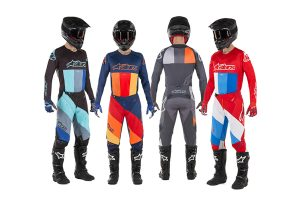 Product: 2019 Alpinestars Techstar Venom gear set