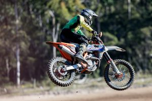 Improved Ranch MX results 'encouraging' for Rykers