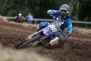 Mistakes prove costly for Yamaha duo