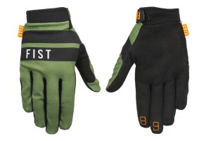 Product: 2018.5 Fist Handwear glove range