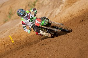 Tomac strengthens title chances with Budds Creek victory