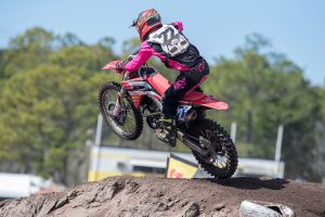 Ride Red riders successful in their inaugural year in MX Nationals