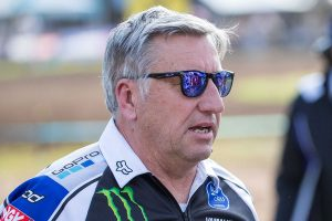 Supercross 'Legends and Champions' on show in Geelong